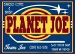 Planet Joe