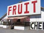 Granny�s Fruit